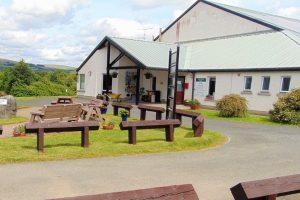 Gortin Outdoor Activity Centre