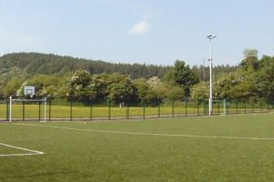 Muga Pitch Gortin Outdoor Activity Centre
